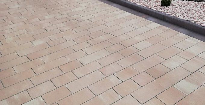 płyty chodnikowe polbruk Libet
