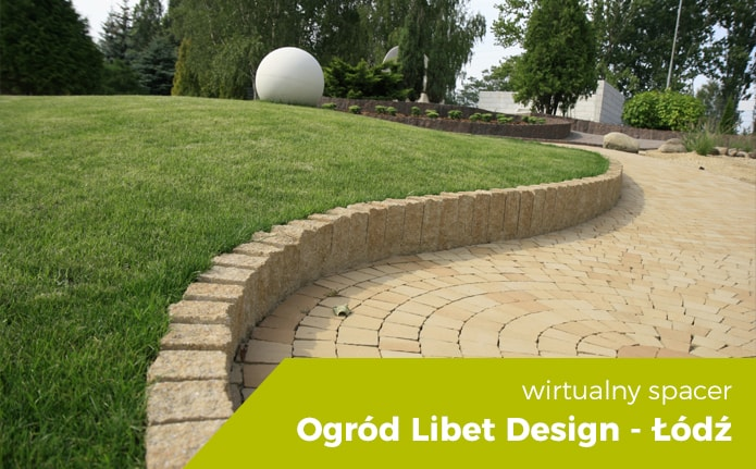 Wirtualny spacer Łódź