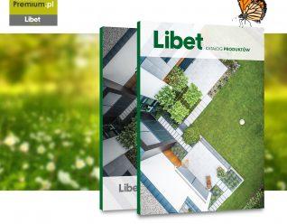 Libet - Katalog produktów